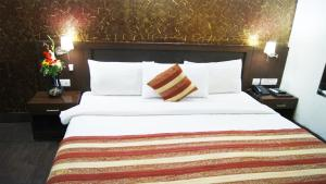 Airport Hotel Daya Continental, Hotels  New Delhi - big - 2