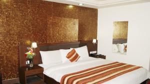 Airport Hotel Daya Continental, Hotels  New Delhi - big - 15