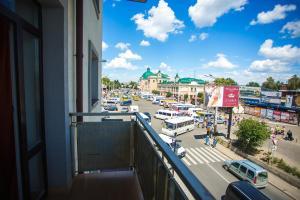 Like Home on Zaliznychna, Ferienwohnungen  Ivano-Frankivs'k - big - 45