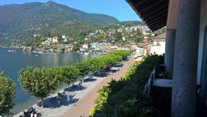 Apartment di Casa Nostrana, Apartmány  Ascona - big - 12