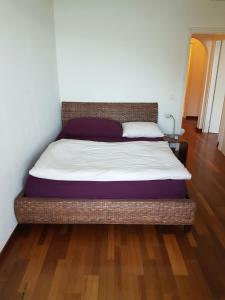 Apartment di Casa Nostrana, Apartmány  Ascona - big - 11