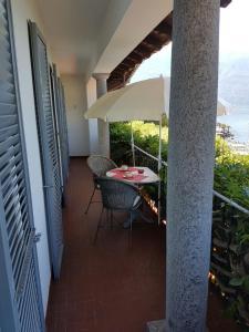Apartment di Casa Nostrana, Apartmány  Ascona - big - 10
