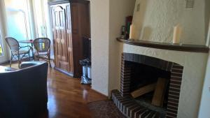 Apartment di Casa Nostrana, Apartmány  Ascona - big - 8