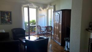 Apartment di Casa Nostrana, Apartmány  Ascona - big - 5