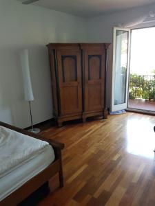 Apartment di Casa Nostrana, Apartmány  Ascona - big - 3