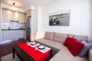 Stunning central Malaga apartment