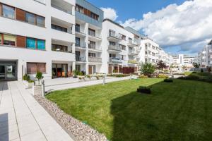 Apartments Swinoujscie Center II
