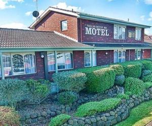 Raglan Motor Inn - Warrnambool, Victoria, Australia