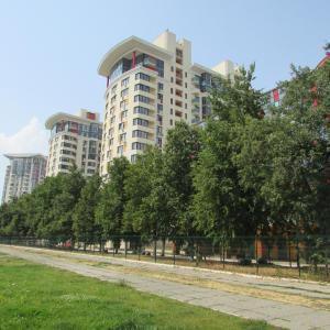Apartment On Lomonosova 73
