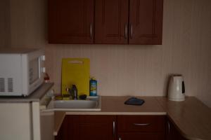 Apartment Moskovsky, Apartmány  Ivanovo - big - 6
