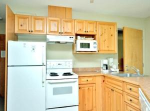 Aspen 326 Condo - Apartment - Fernie