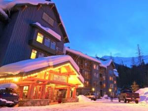 Snow Creek 303 Condo - Apartment - Fernie
