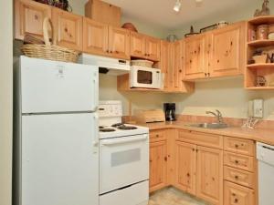 Aspen 312 Condo - Apartment - Fernie