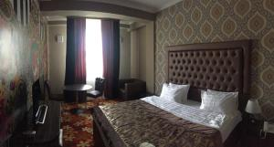 Отель Сапар Делюкс - фото 21