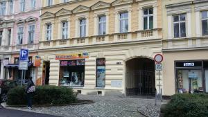 Ana Apartments Karlovy Vary