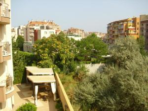 Apartment Europe