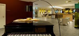 Weinhotel Kaisergarten, Hotels  Alzey - big - 30