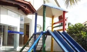 Recanto Da Val, Apartmány  São Francisco do Sul - big - 25