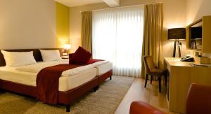Weinhotel Kaisergarten, Hotels  Alzey - big - 34