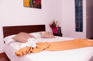 Aparta Suite Dorado Gold