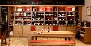 Weinhotel Kaisergarten, Hotels  Alzey - big - 19