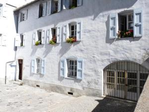 Maison du Pape - Apartment - Briançon