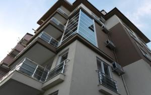 Апартаменты Denizlideki Evim, Денизли