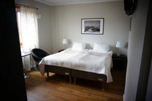 Lokus Hotell, Hotels  Lysekil - big - 4
