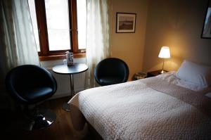 Lokus Hotell, Hotels  Lysekil - big - 9