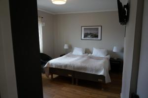 Lokus Hotell, Hotels  Lysekil - big - 13