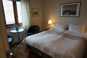 Lokus Hotell, Hotels  Lysekil - big - 16