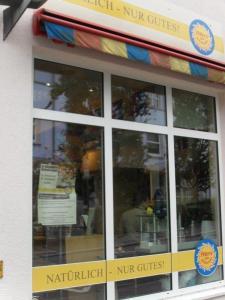 Haus Sahlbach, Ferienwohnungen  Baden-Baden - big - 3