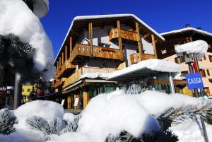 Hotel Concordia - Livigno