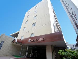 Hotel Trend Nagano