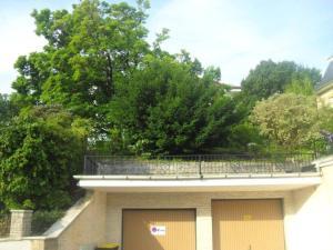 Haus Sahlbach, Appartamenti  Baden-Baden - big - 16
