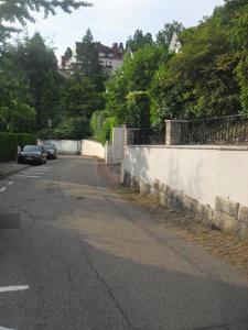Haus Sahlbach, Appartamenti  Baden-Baden - big - 4