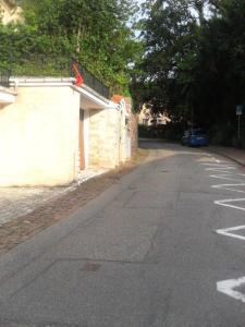 Haus Sahlbach, Ferienwohnungen  Baden-Baden - big - 36