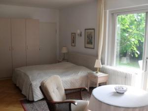 Haus Sahlbach, Ferienwohnungen  Baden-Baden - big - 21