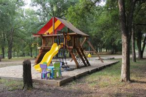 Peach Cabin, Chaty  Fredericksburg - big - 35