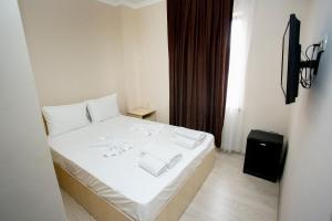 Отель Аква Резорт - фото 13