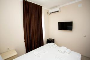 Отель Аква Резорт - фото 14