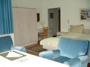 Haus Sahlbach, Appartamenti  Baden-Baden - big - 29