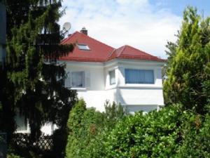 Haus Sahlbach, Appartamenti  Baden-Baden - big - 11