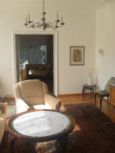 Haus Sahlbach, Appartamenti  Baden-Baden - big - 14