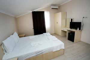 Отель Аква Резорт - фото 10