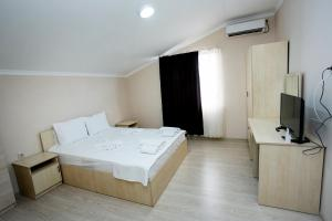 Отель Аква Резорт - фото 8
