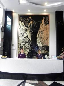 Jiang Yue Hotel - Changshou Branch