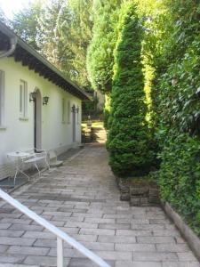 Haus Sahlbach, Appartamenti  Baden-Baden - big - 6