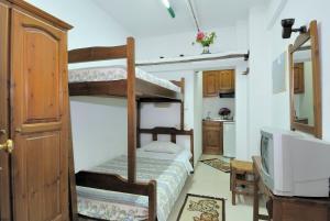 Guesthouse Papachristou, Pensionen  Tsagarada - big - 76