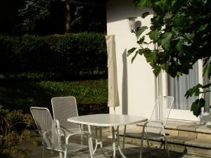 Haus Sahlbach, Appartamenti  Baden-Baden - big - 17